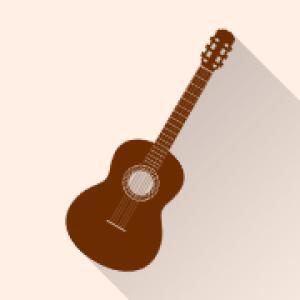习惯一个人的音乐
